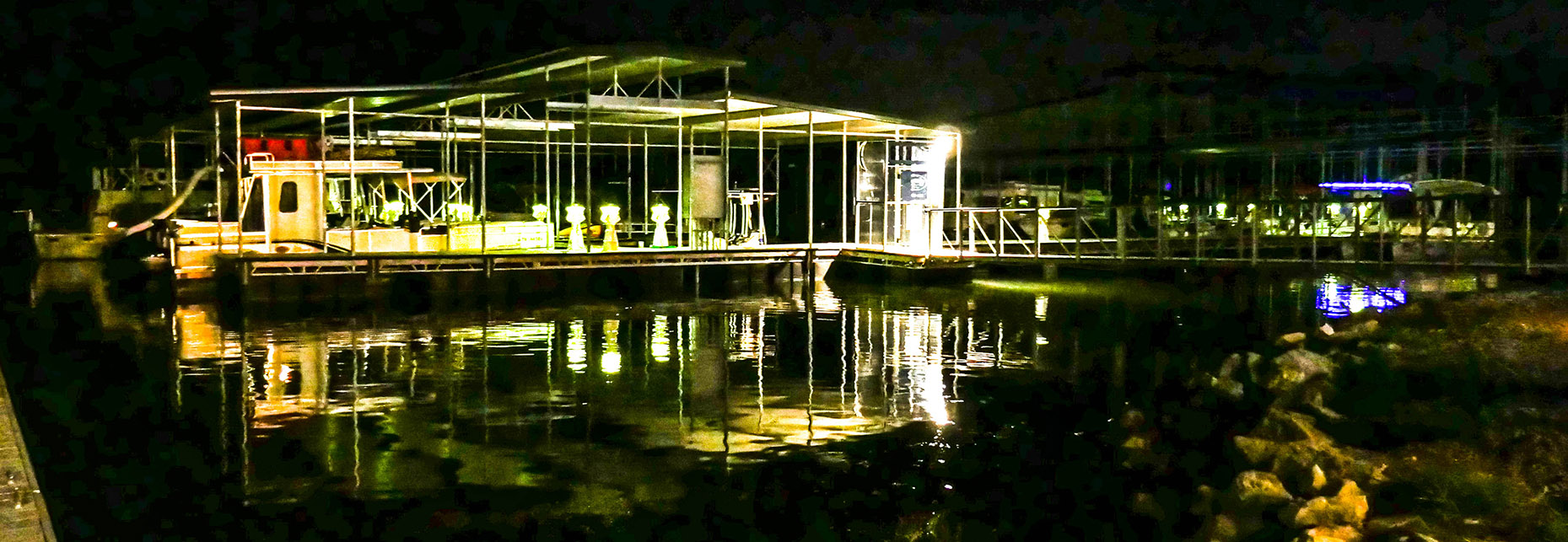 Lake Chickamauga Marina
