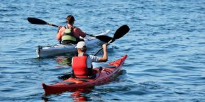 kayak rental chickamauga lake
