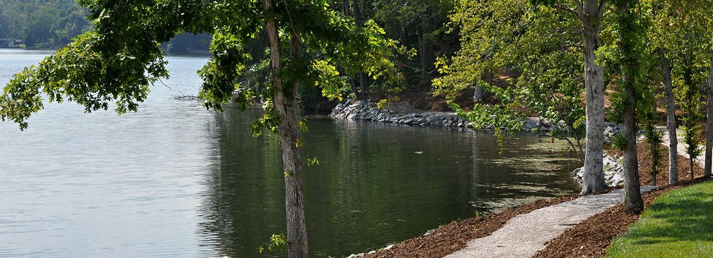 Tennessee RV Campground