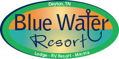 Blue Water RV Resort & Marina