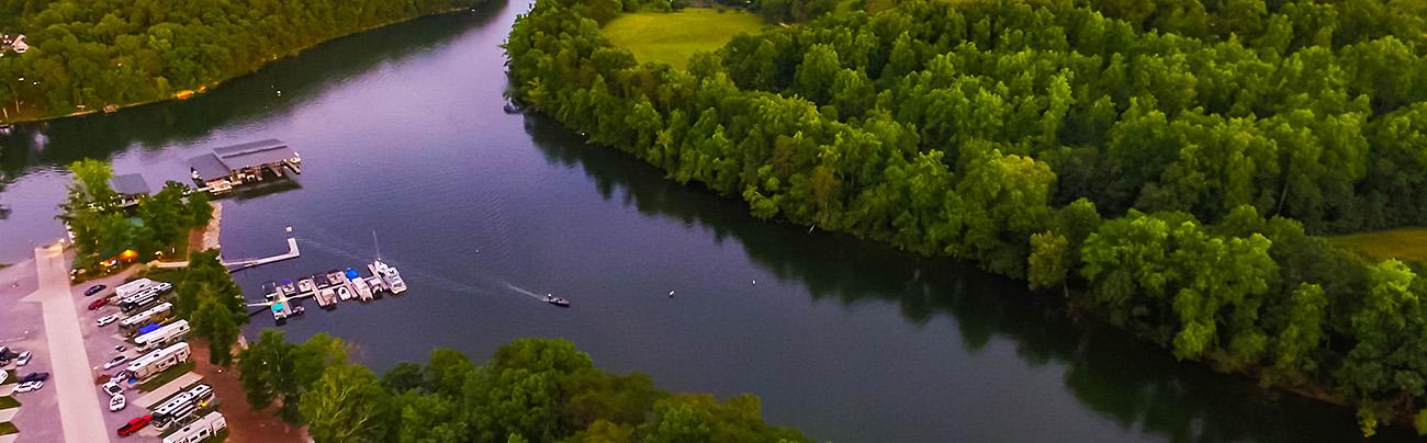 Dayton, TN attractions
