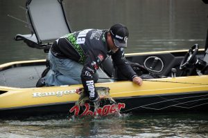 Outdoor Channel's Ultimate Match Fishing