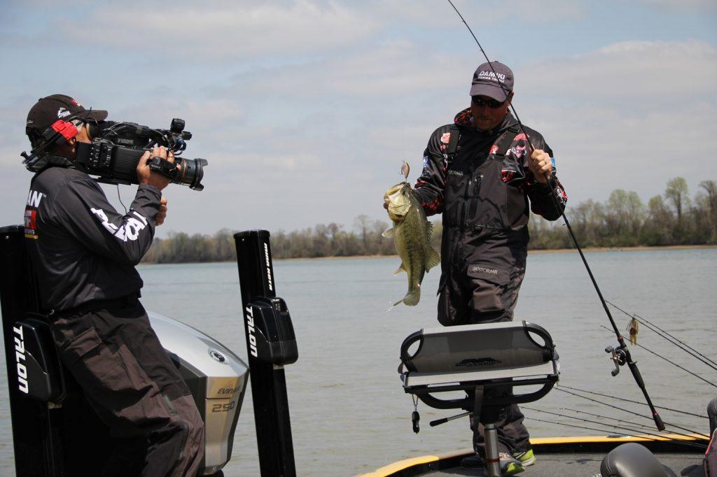 TV shows filming in Dayton TN