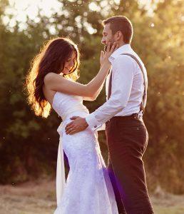 Wedding venues in Dayton TN