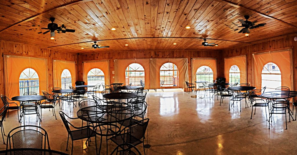 Dayton TN wedding venue