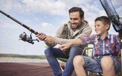 4 Reasons Why Bluewater is the Best Choice for Lake Chickamauga Lodging this Summer
