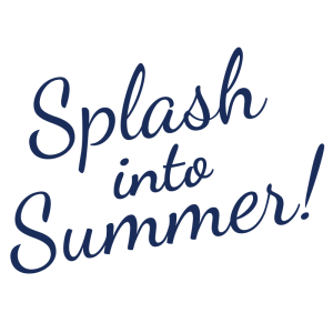 Splash into Summer at Blue Water Resort